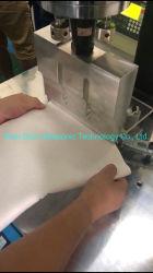 Saco de filtro de soldadura por ultra-som com transdutor de gerador de buzina