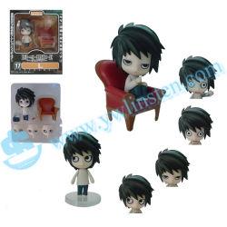 Action Figure, anime la figure, Death Note des chiffres (LSGZD0005)