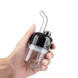 Новейшие 1880Мач стеклянной трубки подачи воды Concerntrate воск испаритель со светодиодным индикатором
