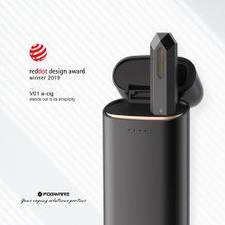 Vpod Modキットのポッド装置VapeのペンEのタバコの詰め替え式のポッドの卸売の工場Eの液体およびCbdオイルのカートリッジのための電子タバコのSmok Mod