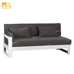 Mobiliário de exterior Meiyaxin conjunto moderno Hotel Sofás (aceitar) personalizada