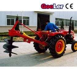 Tragbarer Traktor Schneckenbohrer Erde/Baum Bohrmaschine/Erde Schnecke