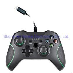 Senze Sz-362W USB joystick para jogos com fio controlador de jogos de PC para Xboxone Puxador Gamepad