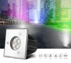 LED IP68 ondergrondse lamp