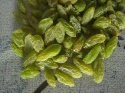 Groene Rozijnen