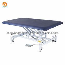 Mesa de tratamiento de Diagnóstico de elevación plana Mesa de Bobath cama médica Cy-C105W