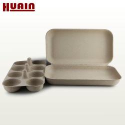 2021 果物用ホットセール産業用パルプ成形カスタム包装