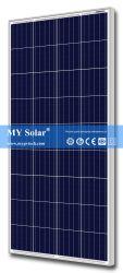 My Solar 36cells 170W pv Mono Solar Panel for Solar نظام الطاقة