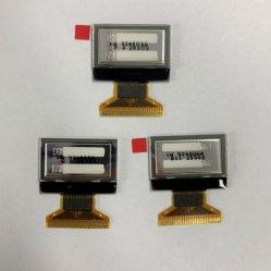 0.96 '' serielle Schnittstelle des Zoll-128X64 4-Wire, Bildschirm der I2c Schnittstellen-SSD1306 OLED LCD für intelligente Uhr