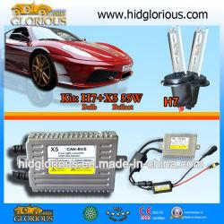 H7 55w Auto-Beleuchtung VERSTECKTE Xenonlampe canbus