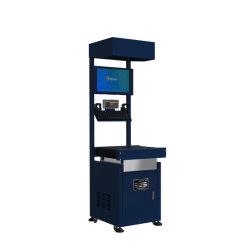 De halfautomatische Snelle Metende Apparatuur van het Volume van het Aftasten & van het Gewicht van de Streepjescode (C9800)