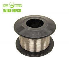 304 سلك من الفولاذ المقاوم للصدأ / سلك SS / يرن من الفولاذ المقاوم للصدأ سعر أقل