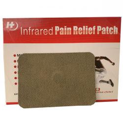 Infrarotschmerz-Entlastungs-Änderung am Objektprogramm mit Magneten auf Lager für Handgelenk/Arthritis/die rückseitigen Schmerz, die Soem-Paket entlasten
