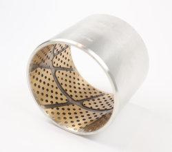 Uitstekende kwaliteit aangepaste ringen bimetaallagers