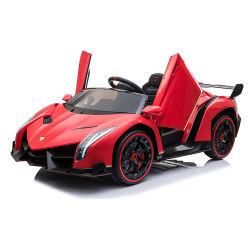 Genehmigte Fahrt des neuesten Modell-2020 auf Lamborghini Spielzeug-elektrische Autos für Kinder