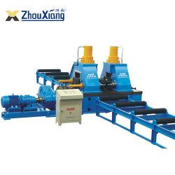 Тяжелых H фланца балки машины для выпрямления 60c 1000мм механизма