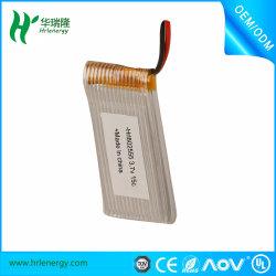 800mAh 3. V 15c de Batterij van Lipo voor Grote Lama Esky