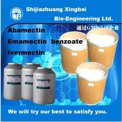 生物殺虫剤のEmamectinの安息香酸塩5.0%Wg