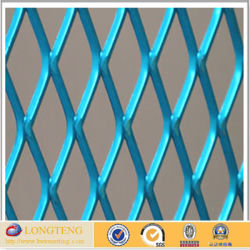 3mm Roll Bending Round Hole Perforated Metal Mesh (lt-693)