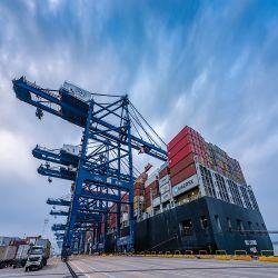 China a Australia, el más barato, el aire, mar, los servicios de transporte Express