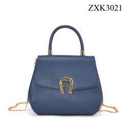 Form-Frau PUtote-Beutel kundenspezifische Faus lederne Dame Handbag