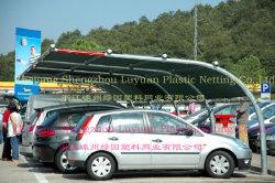 Carport, de Dekking van de Auto, Tent, OpenluchtMeubilair, het Afbaarden, de Schaduw van de Zon,