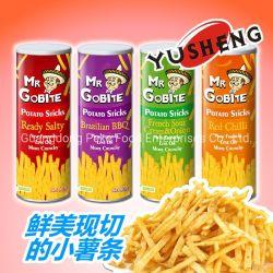Batatas fritas/Papas Fraits/batatas em palitos produzidos a partir de máquina (SGS aprovado)
