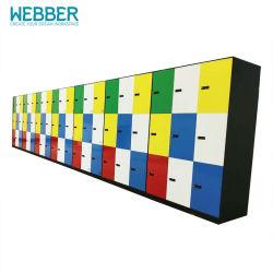 Confiável e barato armário de aço / gabinete de armazenamento mobiliário de escritório