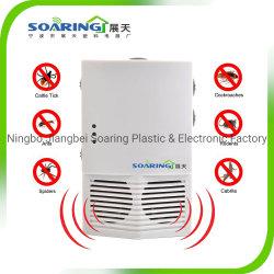 Repeller ultrasonico elettronico della zanzara di controllo dei parassiti di controllo dei parassiti di alta qualità
