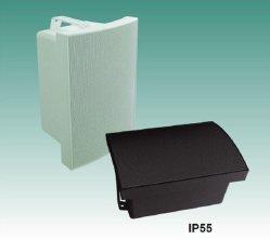 IP55 de weerbestendige Spreker van het Kabinet, 40With20With10With5W, 100/70V/8ohm