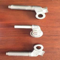 Personalizar el brazo de acero inoxidable y el eje del turbocompresor/Auto Parts