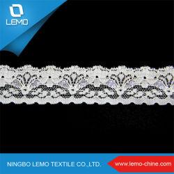 L'étirement élastique Warp 90% nylon tricotés 10% Spandex dentelle