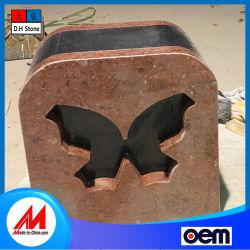 Сделано в Китае Craft изготовления большой камень в саду оформление