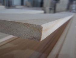 Lamellenförmig angeordnetes Blatt-Skateboard-Plattform-Balsabaum-Holz