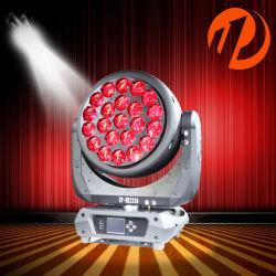 Хок глаз 22*40W RGBW 4в1 B-Eye K10 светодиод перемещения головки блока цилиндров