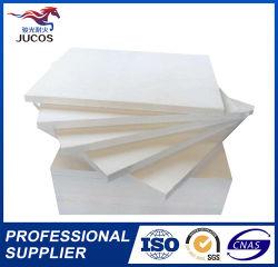 300 плотность Kaowool изолирующие керамические волокна плата огнеупорного волокна пластины