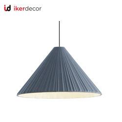 Fabricante de cimento de luxo cozinha LED decorativas Lustre Iluminação Réplica