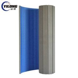 Alisar a superfície de vinil PVC Tapete de luta livre de Espuma