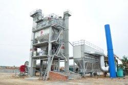 Luda переработанных горячий асфальт завод заслонки смешения воздушных потоков в сторону готовой вещевой ящик для продажи