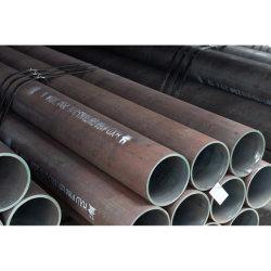 China-Fabrik-mildes Kohlenstoff-Q235B/Q195 geschweißtes Stahlgefäß/Rohr