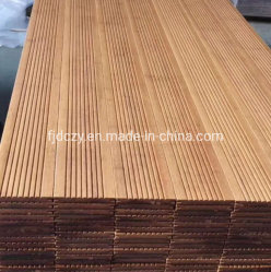 Impermeabili materiali da costruzione esterni decorazione domestica pavimenti di bambù trattato