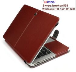 Appleのノートの空気網膜のプロ箱のMacBookのシェルの保護ケース