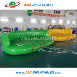 Crazy sofa gonflable, gonflable Towables Crazy UFO, gonflable Sports Jouets pour jeux d'eau
