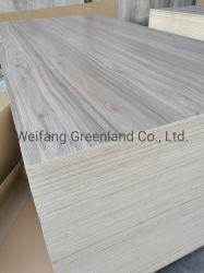 E1 класса Melamined блок системной платы для мебель высокого качества продукции