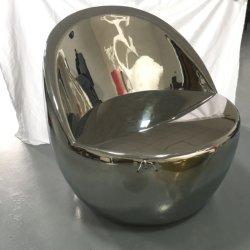 Mobiliário de jardim e jardim de Metal Arte mesas e cadeiras, Sofá de Arte de metal para interior