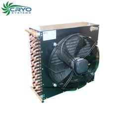 Micro Mini Air Échangeur de chaleur du condenseur du condenseur du condenseur refroidi par air Échangeur de chaleur