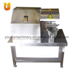 Le fractionnement de la moitié Ud-Zt1 Trotters Machine/pieds de porc dans la moitié de la machine de coupe
