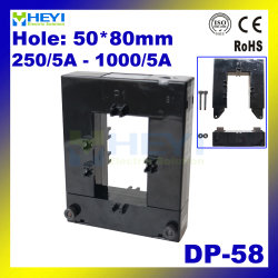 Dp-58 300/5um grupo de barramentos dos transformadores de corrente de fechamento no CT para medidor de energia