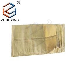 PP PE Bolsa de Filtro de agua de nylon de 100 micras Piscina Acuario líquidos bolsas filtrantes