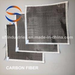 FRP GRPの製品中国のための1K 3K 6K 12Kカーボン
